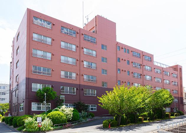 津田療護園